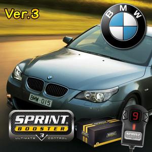 BMW E60 E61 SPRINT BOOSTER スプリントブースター 525i 530i 530xi 540i 545i 550i RSBD401