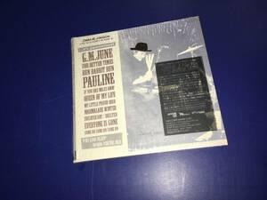 CD/紙ジャケ●ツヴァニーヨンソンZwanie Jonson / It's Zwanietime