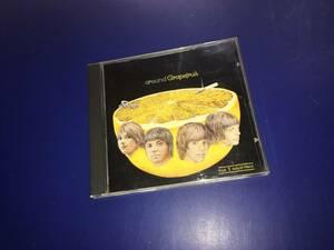CD/輸入盤●グレープフルーツ GRAPEFRUIT / Around Grapefruit
