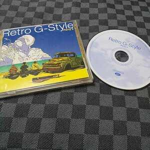 CD【Retro G-Style/Party3】2003年 [送料無料]返金保証あり