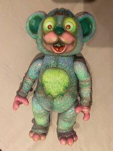墓場の画廊 it bear itbear milkboy