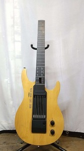 ☆YAMAHA ヤマハ EZ-EG MIDIギター 光る電子ギター 現状・ジャンク特価販売!g0j292