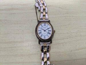 ピエーノ/pieno 腕時計 ベルト:BAMBI バンビ クオーツ/QUARTZ/アナログ/白盤/ローマ数字/アクセサリー/ファッション/レディース/B3210036