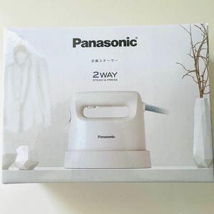 パナソニック 衣類スチーマー Panasonic 衣類スチーマー