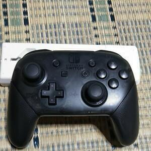 Nintendo Switch Proコントローラー 純正品