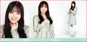 乃木坂46 田村真佑 僕は僕を好きになる 2021年2月ランダム生写真 3種コンプ 3枚 3枚コンプ
