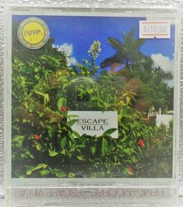 #5 15200 ESCAPE VILLA 【レン落ち】【CD】 HEMO + MOOFIRE