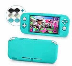 Nintendo Switch Lite シリコンカバー