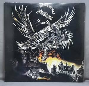 ^ [Judas Priest]Metal Works '73-'93 rare analogue [2LP]*