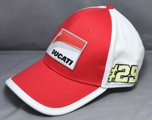 ^*[DUCATI] Ducati 2016 MOTO GP cap hat 04,#29 *^