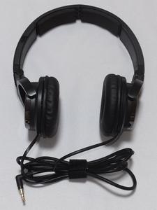 ★JVC ヘッドフォン 型番不明 動作品 中古品 現状品★