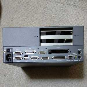 古い工業用パソコン A