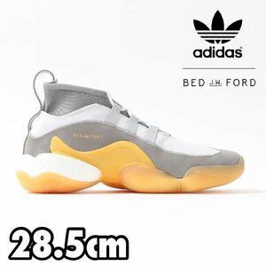 【新品】定価27500円 adidas Originals by BED J.W. FORD | CRAZY BYW 28.5cm US10.5 アディダス ベッドフォード クレイジーBYW スニーカー