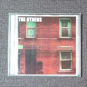 THE OTHERS - THE OTHERS 輸入盤 ジ アザーズ 送料無料 即決 迅速発送