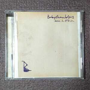 Babyshambles - Down In Albion 国内盤 帯なし ベイビーシャンブルズ 送料無料 即決 迅速発送