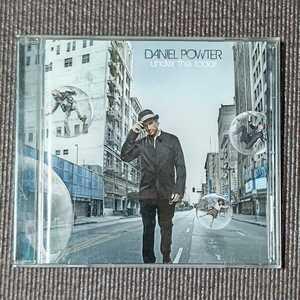 DANIEL POWTER - under the radar 国内盤 帯なし ダニエル・パウター アンダー・ザ・レーダー 送料無料 即決 迅速発送