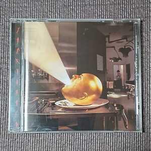 Mars Volta - De-Loused In The Comatorium 国内盤 帯なし マーズ・ヴォルタ アット・ザ・ドライヴイン 送料無料 即決 迅速発送