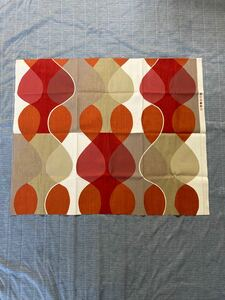 北欧デザイン生地(約70×60cm) ボラス「マラガ」…ファブリックパネルや布小物などハンドメイド材料に