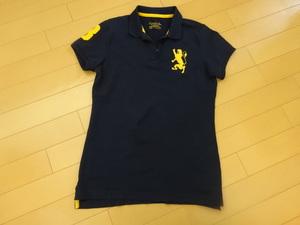 Giordano Polo ポロシャツ ジョルダーノ ゴルフウェア スポーツウェア Mサイズ  2086