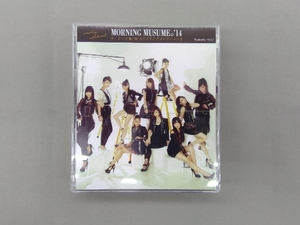 モーニング娘。'14 CD モーニング娘。'14 カップリングコレクション2(初回生産限定盤)(DVD付)