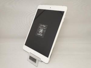 docomo ME832J/A iPad mini 2 Wi-Fi+Cellular 64GB  пространство  Серый  do