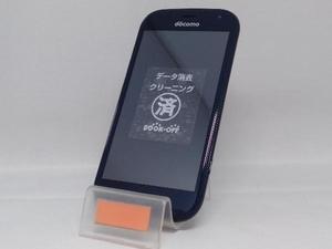 docomo 【SIMロック解除済】Android F-42A らくらくスマートフォン