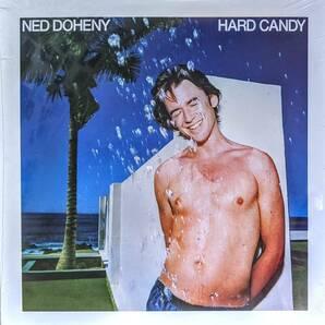 Ned Doheny ネッド・ドヒニー - Hard Candy 500枚限定再発アナログ・レコード