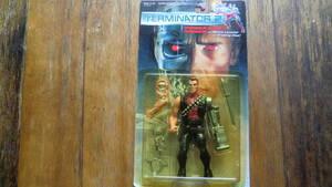 野村トーイ当時物ターミネーター2terminator2おもちゃアクションフィギュア
