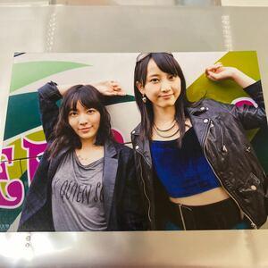 AKB48 ハートエレキ 楽天 店舗特典 生写真 松井珠理奈 松井玲奈 SKE48 じゅりれな