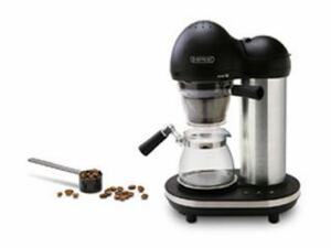 【新品・未使用・未開封】D-STYLIST 全自動コーヒーメーカー CF-01