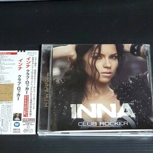 『CD』クラブロッカー インナ 中古品