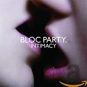 Intimacy ブロック・パーティー