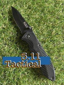 5.11 Tactical #005 Folding Knife フォールディングナイフ 折りたたみナイフ