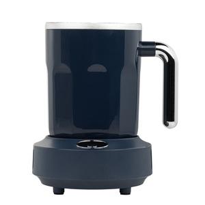 ブルー色 カップクーラー ドリンクホルダー ー3℃~60℃ 保冷保温カップホルダー 家庭 オフィス 卓上用 保冷保温缶ホルダー ポータブ