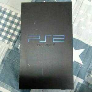 PS2本体 SCPH-39000 RC 動作確認済み