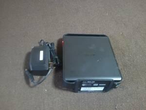 ●再々値下BUFFALO( バッファロー) 無線LAN親機 WiFiルーター WEX-300