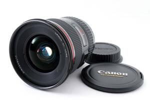 キャノン CANON ZOOM EF 17-35mm F2.8 L USM #841931A