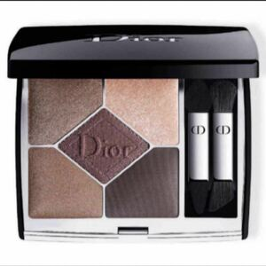 Dior ディオールサンク クルール クチュール【カラー】599 ニュールック