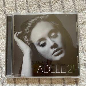 【輸入盤】 21 (UK盤) アデル