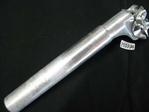 ピスト・競輪/NJS認定NITTO 72周年記念モデルシートピラー27.0mmW30中古品FU