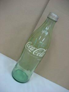 ◆レトロ◆Coca・Cola◆コカ・コーラ◆1リットル◆空ビン◆1本◆3
