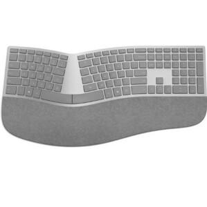 Surface Ergonomic 無線キーボード (英字キー配列) エルゴノミクス キーボード