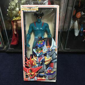 hooo【未使用】マーミット スーパーロボット烈伝 スーパーロボット列伝 永井豪 ダイナミック企画 デビルマン SR-09