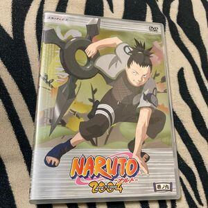 NARUTO−ナルト−2nd STAGE 2004 巻ノ九/DVD
