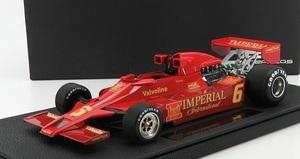 GP Replicas 1/18 ロータス・78 #6 G.ニルソン 1977 日本GP 限定500台 インペリアル