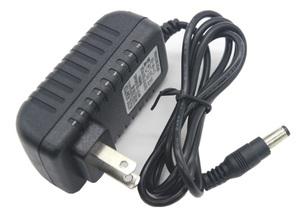 汎用 ACアダプター 12V2A 送料300円 プラグサイズ5.5×2.5~2.1mm (12V1.5A、12V1Aの機器も可) AC/DCアダプター スイッチング電源(4)