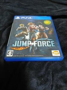 ジャンプフォース PS4