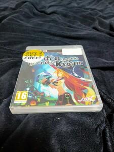 魔女と百騎兵(英語版)The Witch And The Hundred Knight PS3