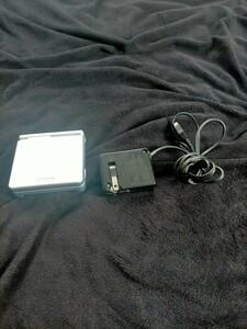ゲームボーイアドバンスSP 充電器付き