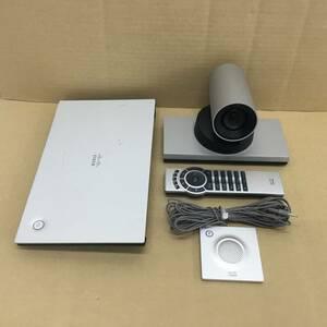 【2108030587-1】 Cisco/シスコ 会議システム TelePresence SX20 Quick Set■TTC7-21